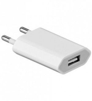 Netzadapter USB iphone