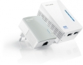TP-LINK TL-WPA4220KIT AV500 Powerline WLAN 2er KIT (2x LAN)