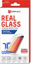 DISPLEX Real Glass für Samsung Galaxy A30/ A50