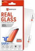 DISPLEX Real Glass für Apple iPhone 11, XR