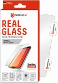 DISPLEX Real Glass für Apple iPhone 11 Pro/ X/ Xs