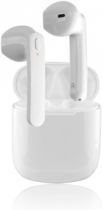 True Wireless Stereo Headset Eara SkyPods white